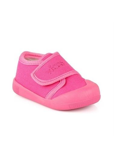 Vicco Bebek Ayakkabısı Fuşya